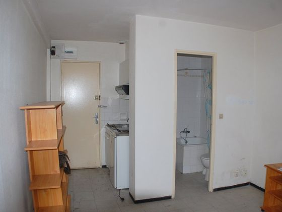 Vente studio 18 m2