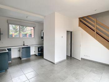 maison à Lomme (59)