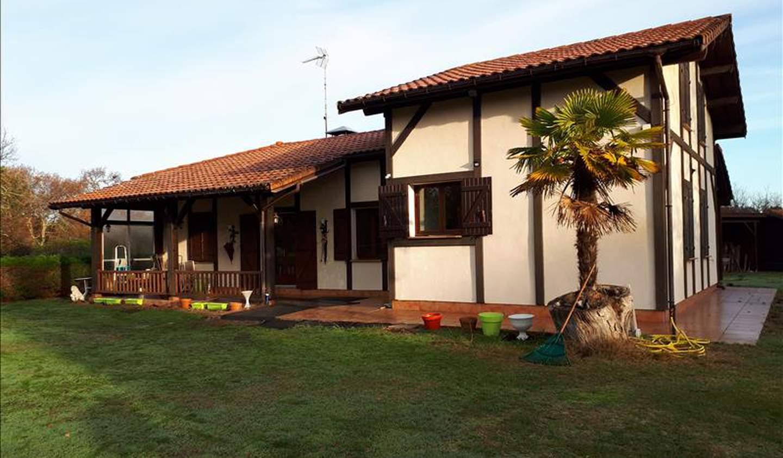 Maison Mimizan