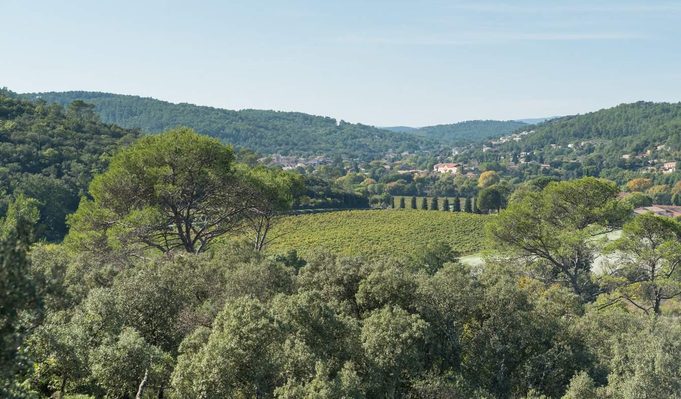 Villa Cabasse