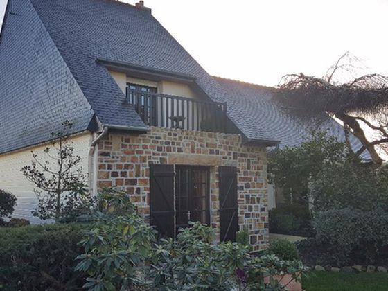 vente Viager 7 pièces 170 m2 Saint-Brieuc