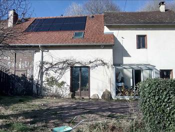 Maison 6 pièces 109 m2