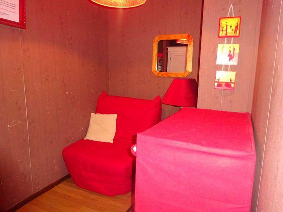 Vente studio 29,76 m2