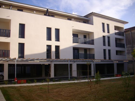 Vente appartement 3 pièces 61,26 m2