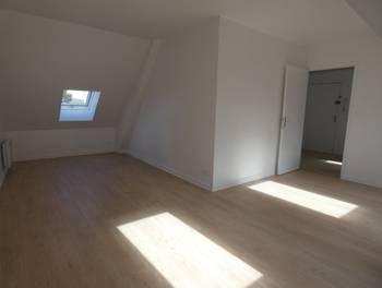 Appartement 2 pièces 38,67 m2
