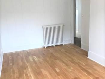 Appartement 2 pièces 35,43 m2