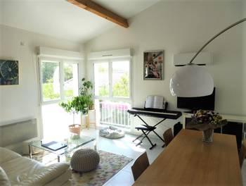 Appartement 3 pièces 51,95 m2