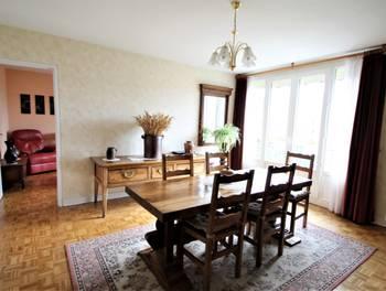 Appartement 4 pièces 78,59 m2