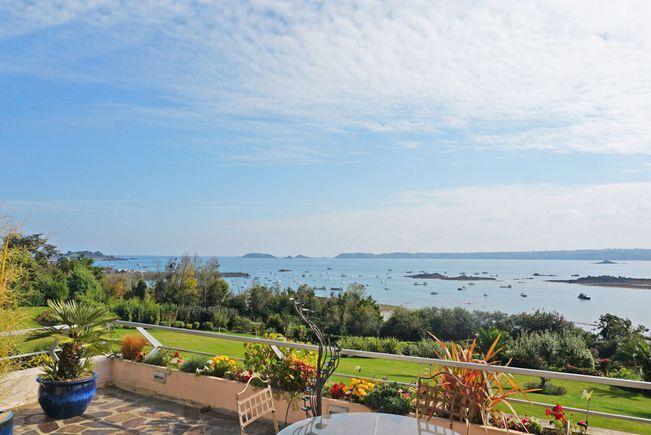 Propriété en Bord de mer avec Jardin, Paimpol