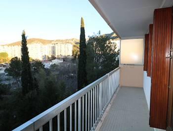 Appartement 3 pièces 65,32 m2