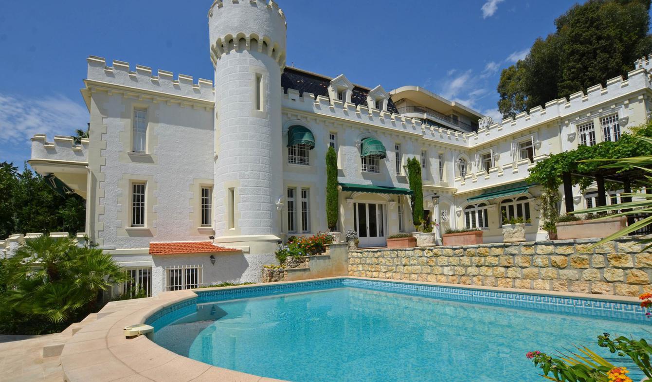 Château Cannes