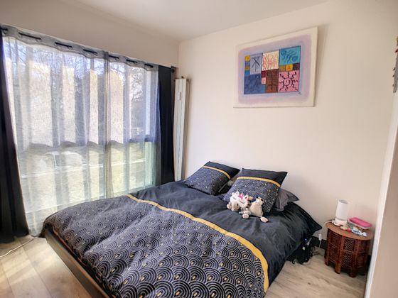 Vente appartement 4 pièces 90,59 m2