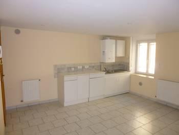 Appartement 2 pièces 36,71 m2