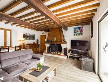 Maison 7 pièces 184 m2