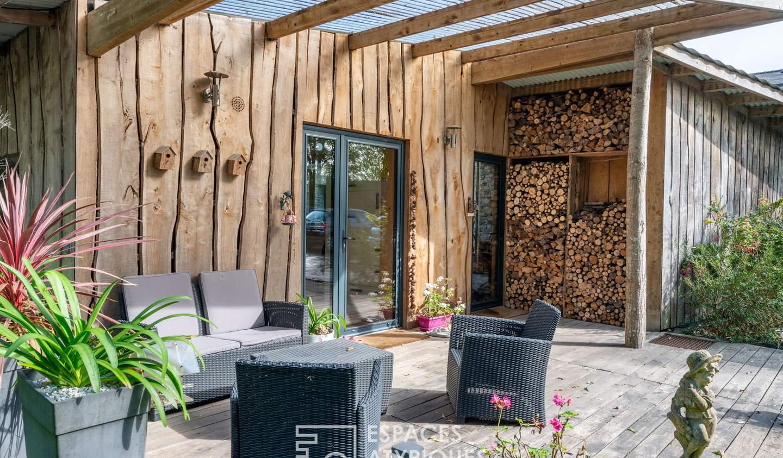 Maison avec terrasse Noyal-sur-Vilaine
