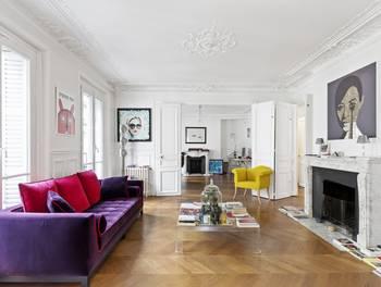 Appartement 5 pièces 130,25 m2