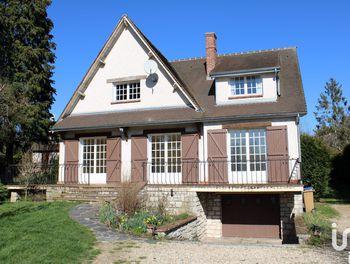 maison à Saint-Georges-Motel (27)