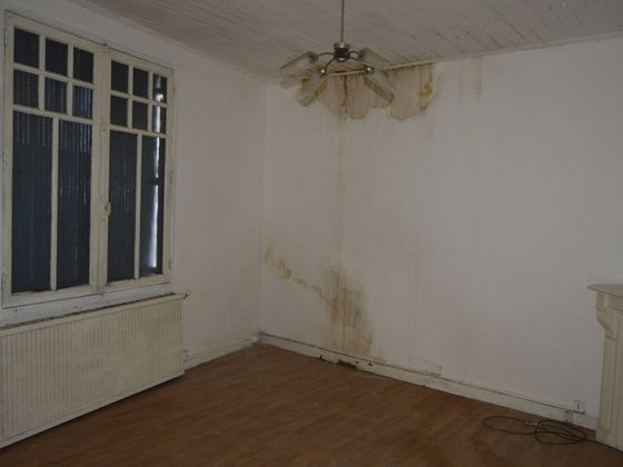 Vente maison 5 pièces 59,94 m2