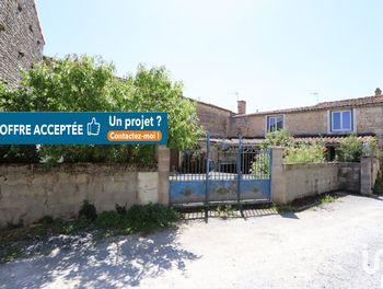 maison à Villiers-en-Plaine (79)