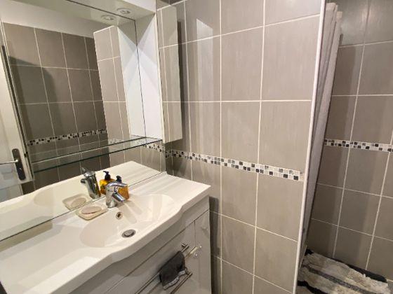 Vente appartement 3 pièces 57,56 m2
