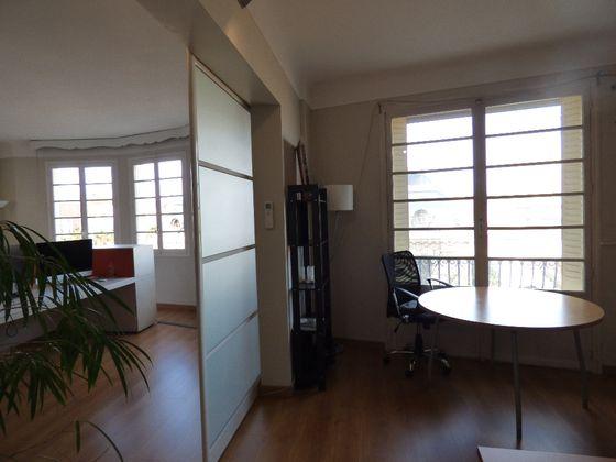 Vente appartement 3 pièces 100,72 m2
