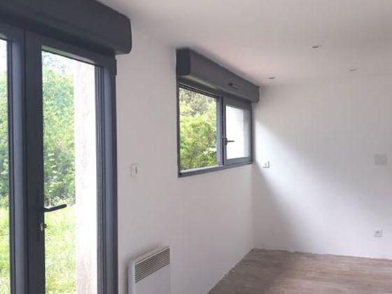 Vente chalet 3 pièces 90 m2