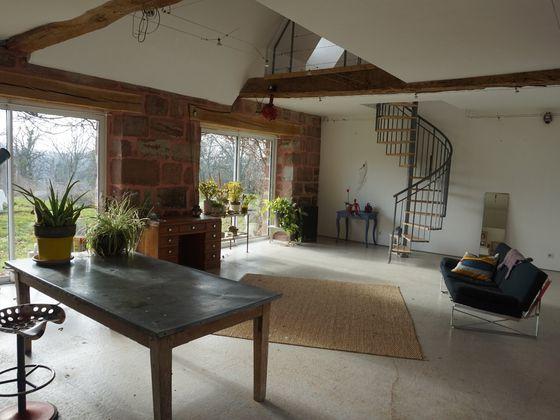 Vente propriété 13 pièces 350 m2