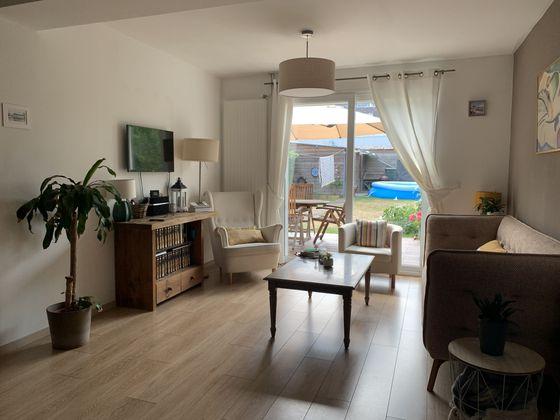 Vente maison 5 pièces 100 m2 à Lille
