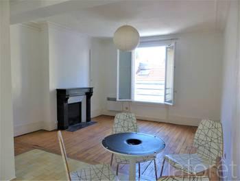 Appartement 3 pièces 44,8 m2