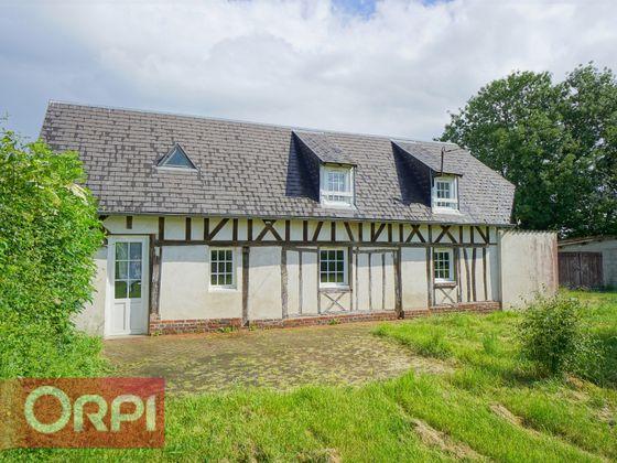 Location De Maisons En Haute Normandie  Maison  Louer