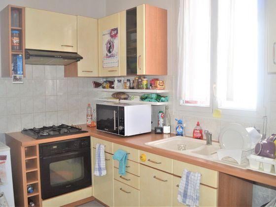 Location appartement 3 pièces 51,76 m2
