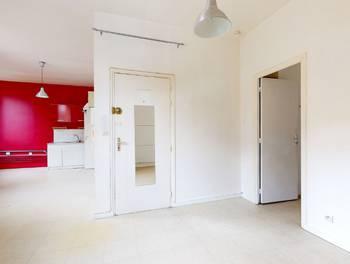 Appartement 2 pièces 38,6 m2