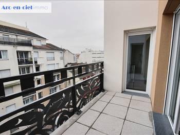 Appartement 3 pièces 73,48 m2