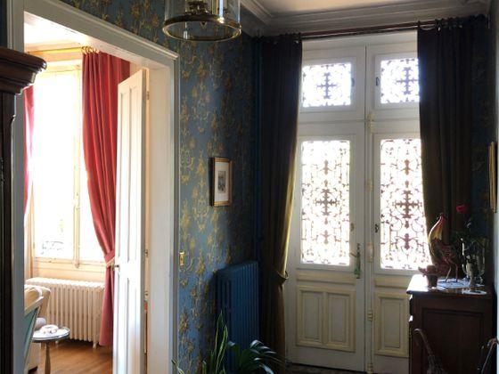 Vente maison 8 pièces 242 m2