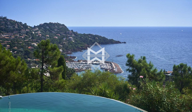 Villa avec piscine Theoule-sur-mer