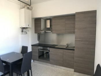 Appartement meublé 2 pièces 47,2 m2