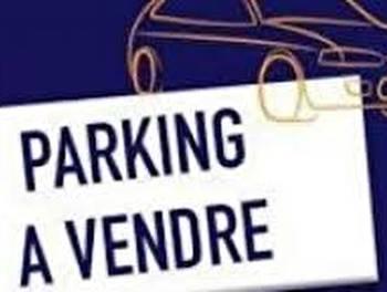 Parking 24,56 m2