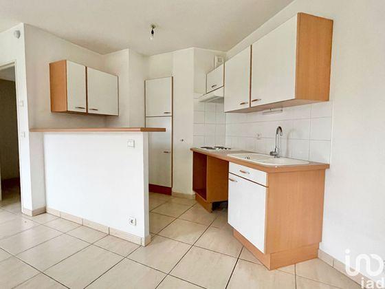 Location appartement 2 pièces 44 m2