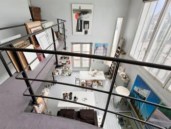 Appartement 6 pièces 234 m2