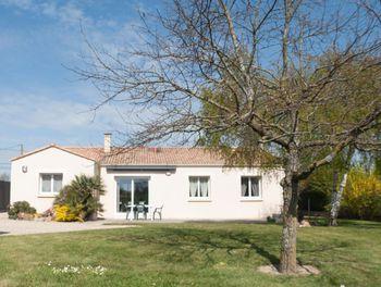 maison à Couffé (44)