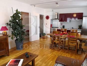 Appartement 4 pièces 71,69 m2