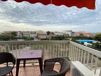 appartement à Carnon plage (34)