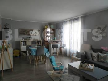 Appartement 4 pièces 84 m2