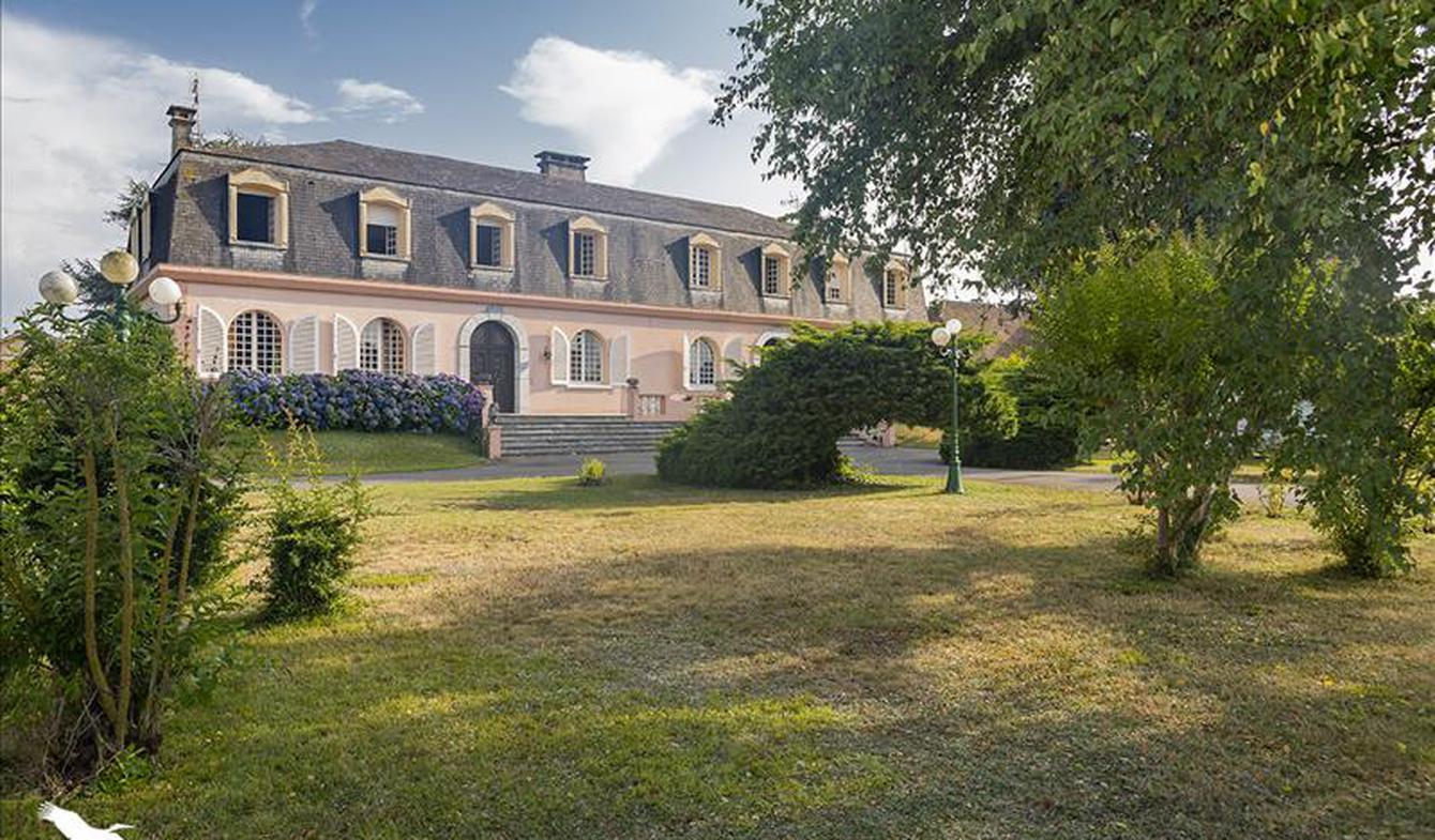 Maison Aureilhan