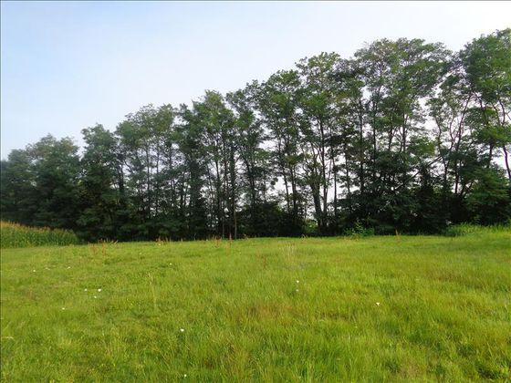 Vente terrain 1275 m2