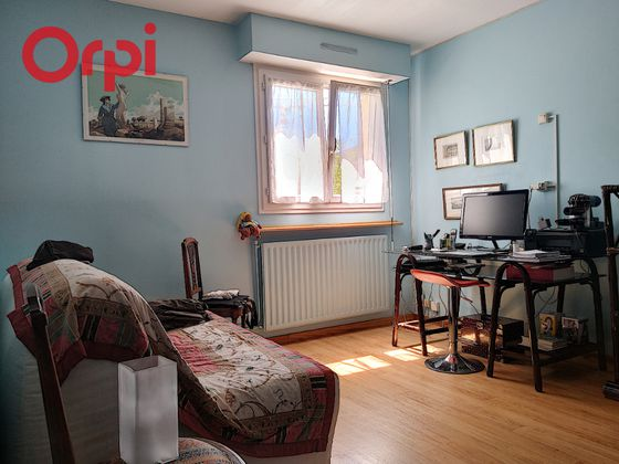 Vente appartement 4 pièces 88,35 m2