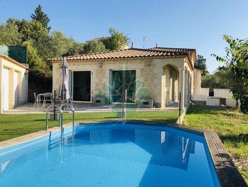 villa à Saint-Paul-et-Valmalle (34)