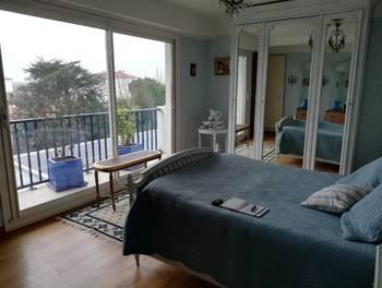 Appartement 4 pièces 121,9 m2