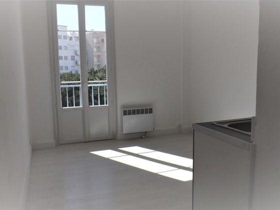 Location studio 14,67 m2