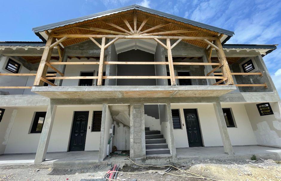 Vente appartement 2 pièces 65 m² à Port Louis (97117), 167 000 €